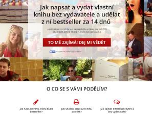Info-podnikatelský web
