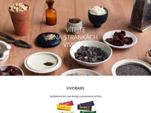 Produktové stránky