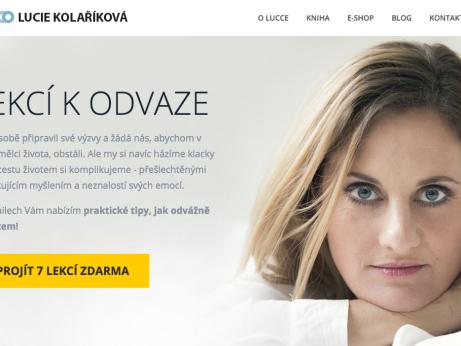 PO: luckakolarikova.cz