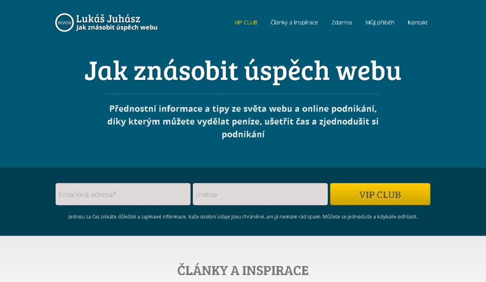 www stránky online konzultanta