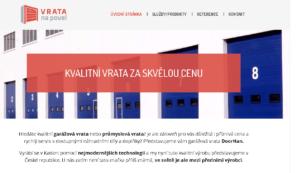 firemní web vratanapovel.cz