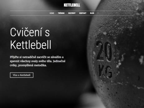 Kettlebell   simon.mioweb.cz