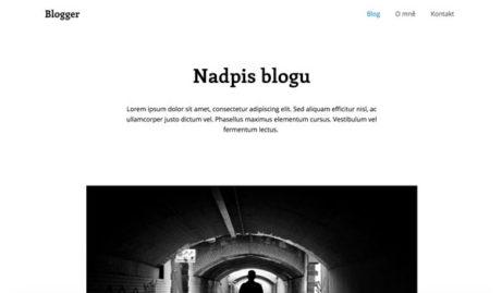 blog-sablona