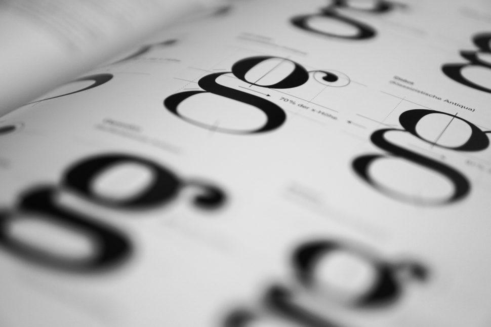 jak vybrat fonty pro web