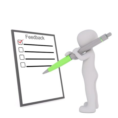 recenze zákazníků na webu