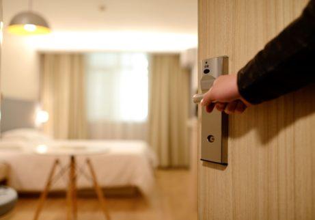 rezervace nejen pro web hotelu