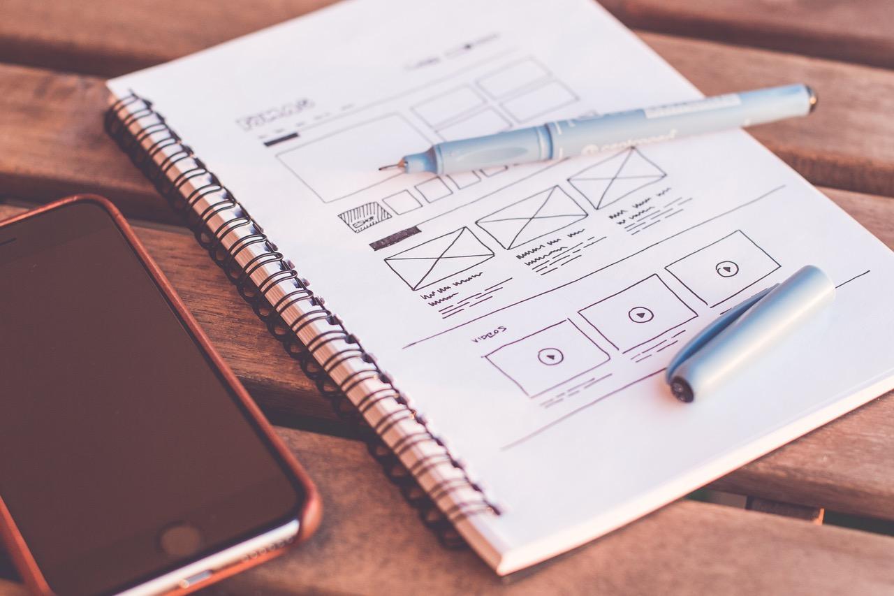 design e-shopu ovlivňuje jeho ziskovost