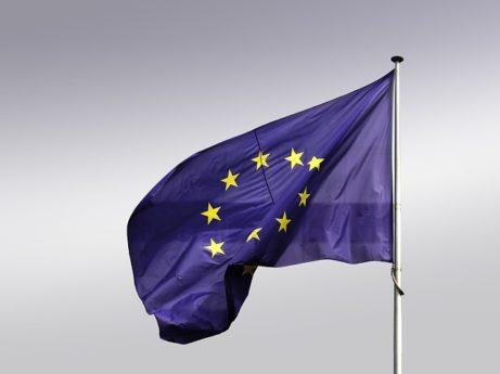 evropské údaje na webu