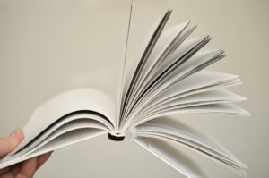 e-book je krátký a výstižný
