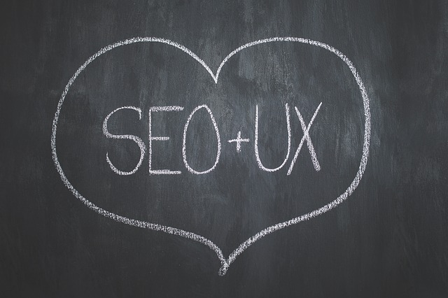 seo + ux